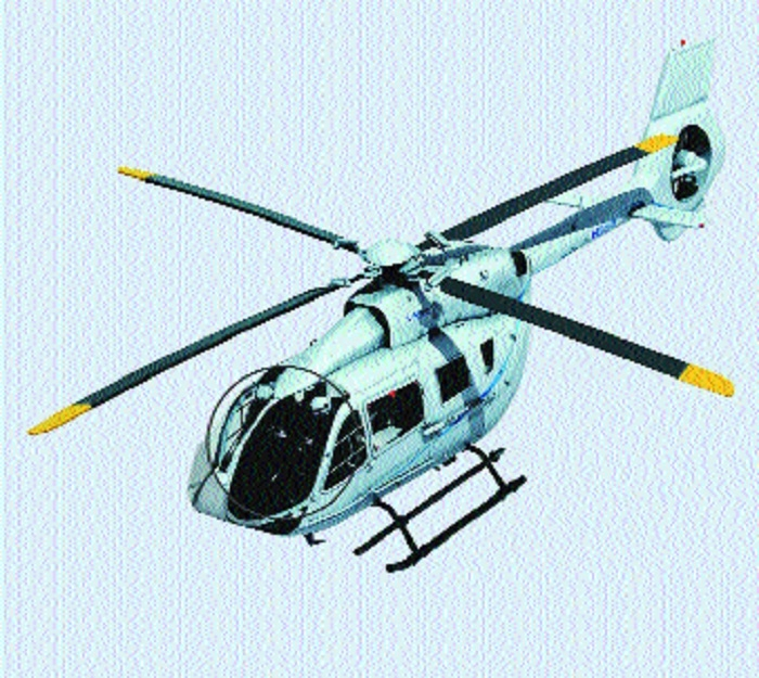 State to procure Airbus H145 helicopter for anti-Naxal ops