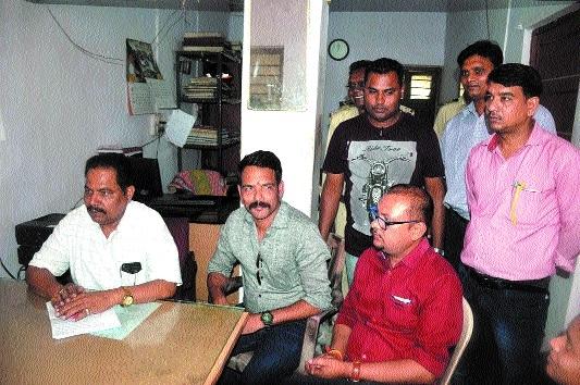 Patwari caught taking Rs 40,000 bribe