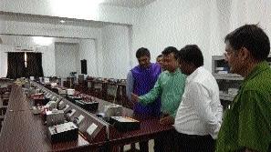 IIT Bhilai to polish talent, skill of Govt schools' science teachers