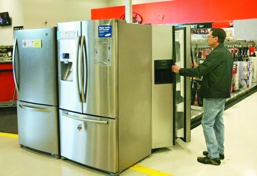 Demand for refrigerators sees healthy growth this season