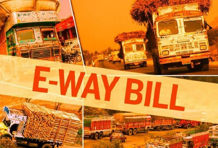 Six States to make intra-State e-way bill mandatory from today