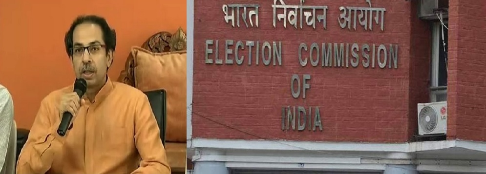 EC rejects Sena's claim on faulty EVMs leading to loss of its candidate in by-poll