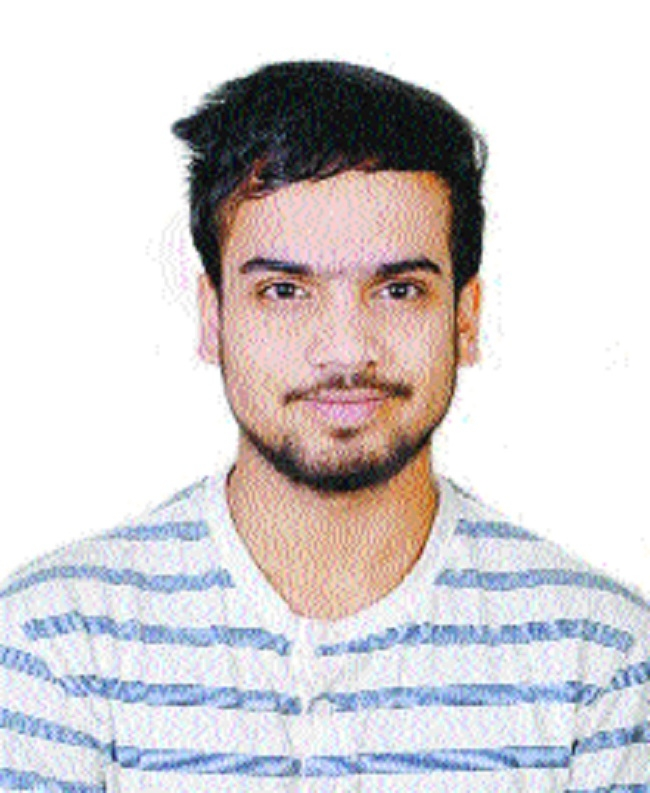 Consistency, hard work helped Manan become probable topper in CLAT 18