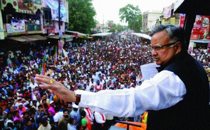 CM announces tehsil status for three sub-tehsils