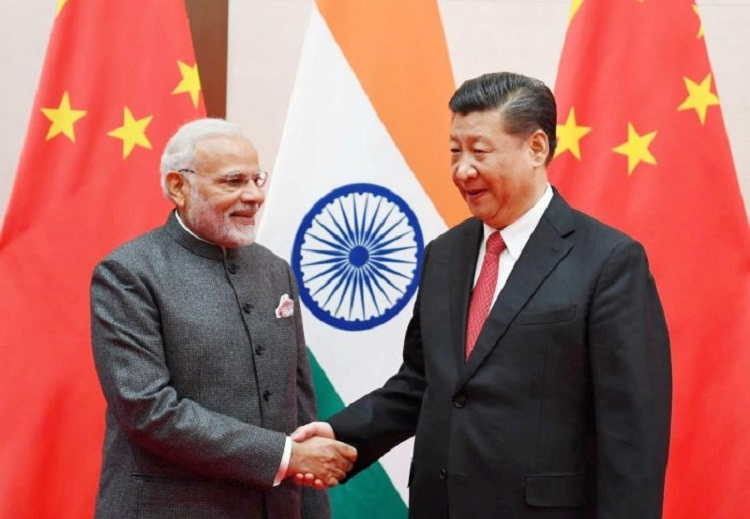 Meeting with Xi to add further vigour to India-China ties: PM