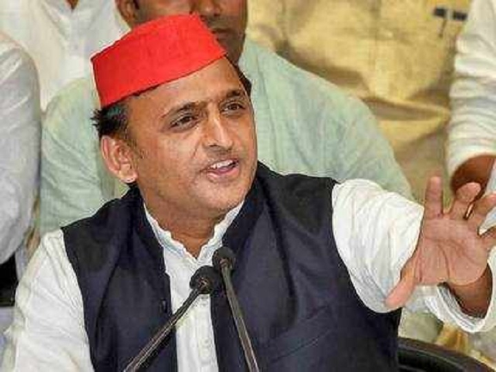 BJP, SP spar over 'damage' at bungalow vacated by Akhilesh