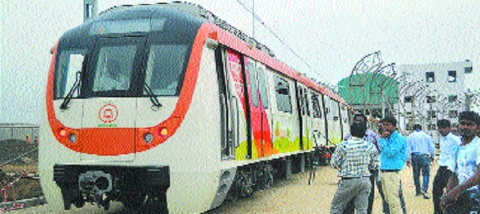 RITES submits second phase DPR of Nagpur Metro