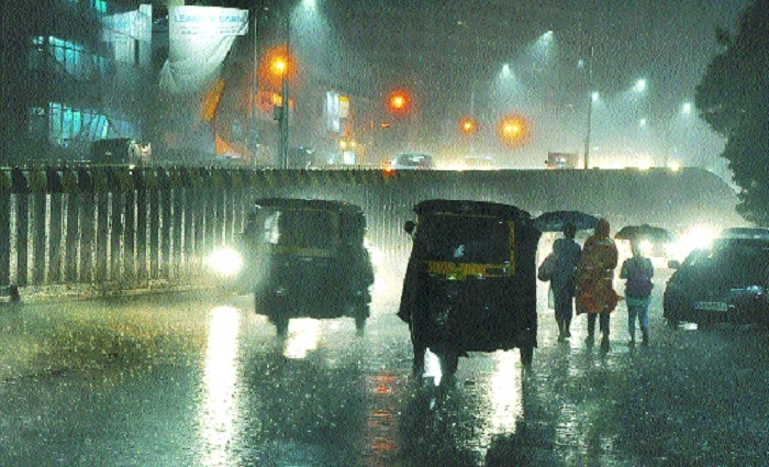 RMC predicts heavy rains in next 48 hours