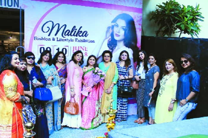 Malika Fashion and Lifestyle expo revisits city in its new avatar