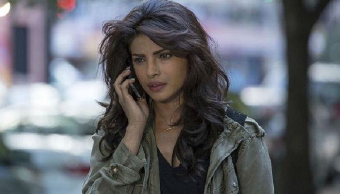 Priyanka apologises for 'Quantico' episode
