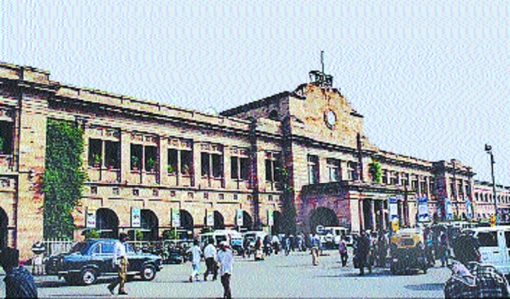 Mist cooling system to be extended at Railway Station