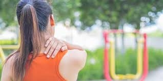 Easy fixes forUPPER BACK PAIN