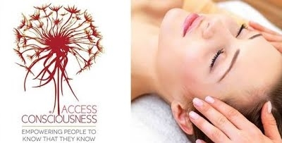 ACCESS CONCIOUSNESS Empowering people to know, that they know