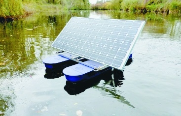 Maharashtra mulls Swiss challenge method for floating solar projects