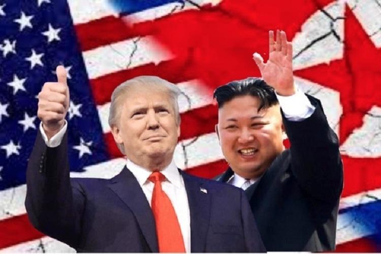 Crucial US-North Korea talks today
