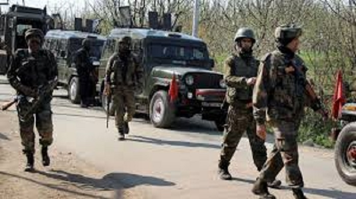 2 cops killed, 12 security personnel injured in three attacks in Kashmir