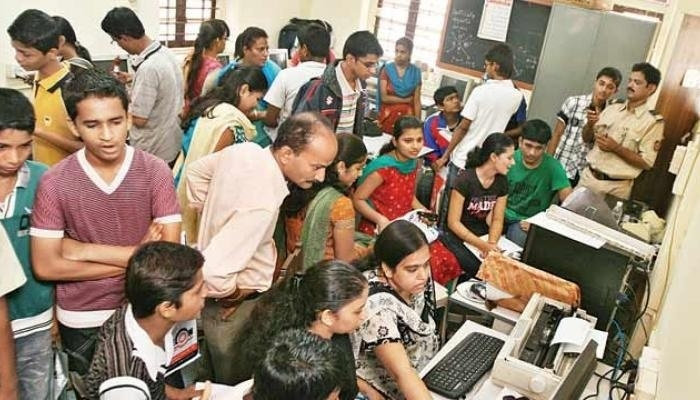 Class XI admission process to begin today