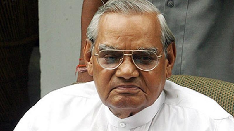 Vajpayee stable, hopeful of full recovery: AIIMS