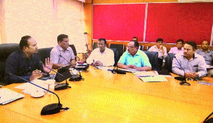 NMC to hold co-ordination meets with other agencies: Mpl Commr