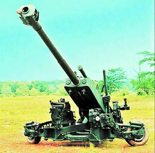 GCF awaits MoD's nod to start prodn of Soltam-155