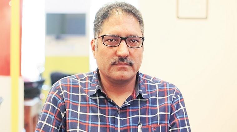 'Rising Kashmir' Editor shot dead