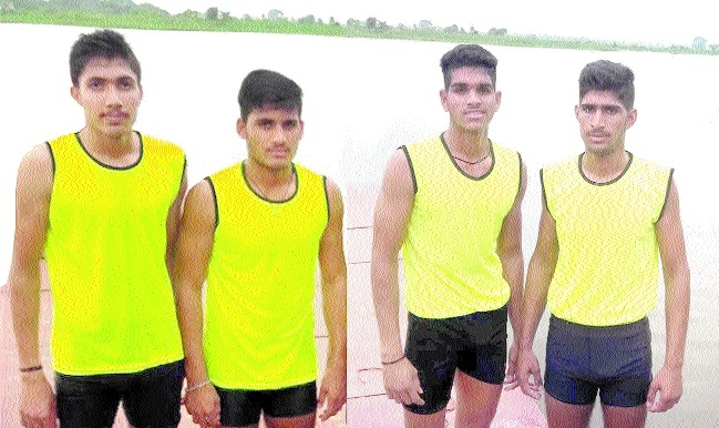 4 MP rowing players to represent in Asian Junior Rowing C'ship