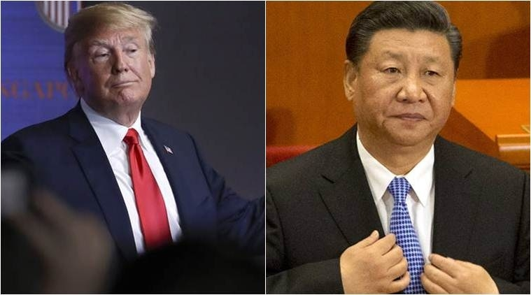 In a tit-for-tat action, China slaps additional tariffs on US goods