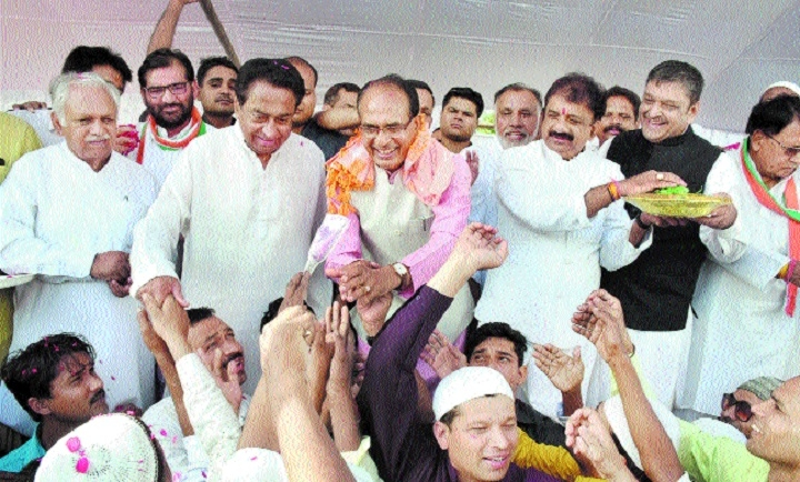 CM celebrates bond of brotherhood on Eid