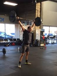 CrossFit can vouch for heart matters