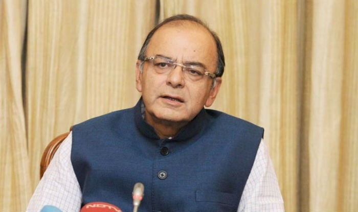 7.7 pc growth proved naysayers wrong: Jaitley