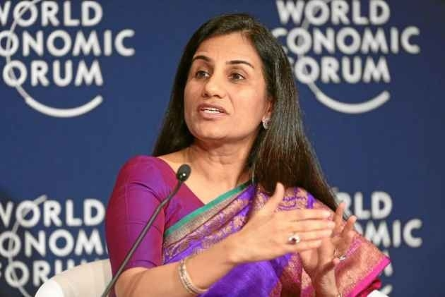 Kochhar on annual leave, not forced one: ICICI Bank