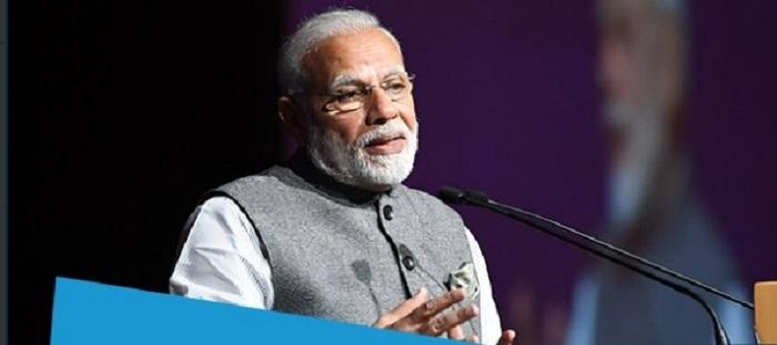 India, China must work together, says Modi