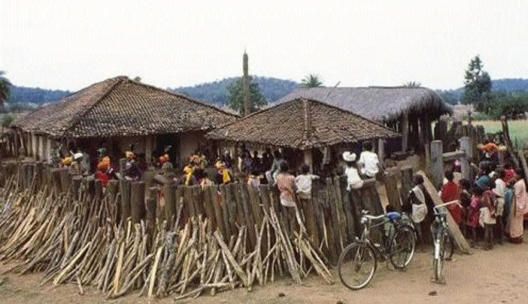 Tribal culture 'Ghotul' on the verge of extinction