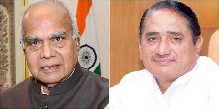 Tamil Nadu Governor condoles Pandurang Fundkar's death