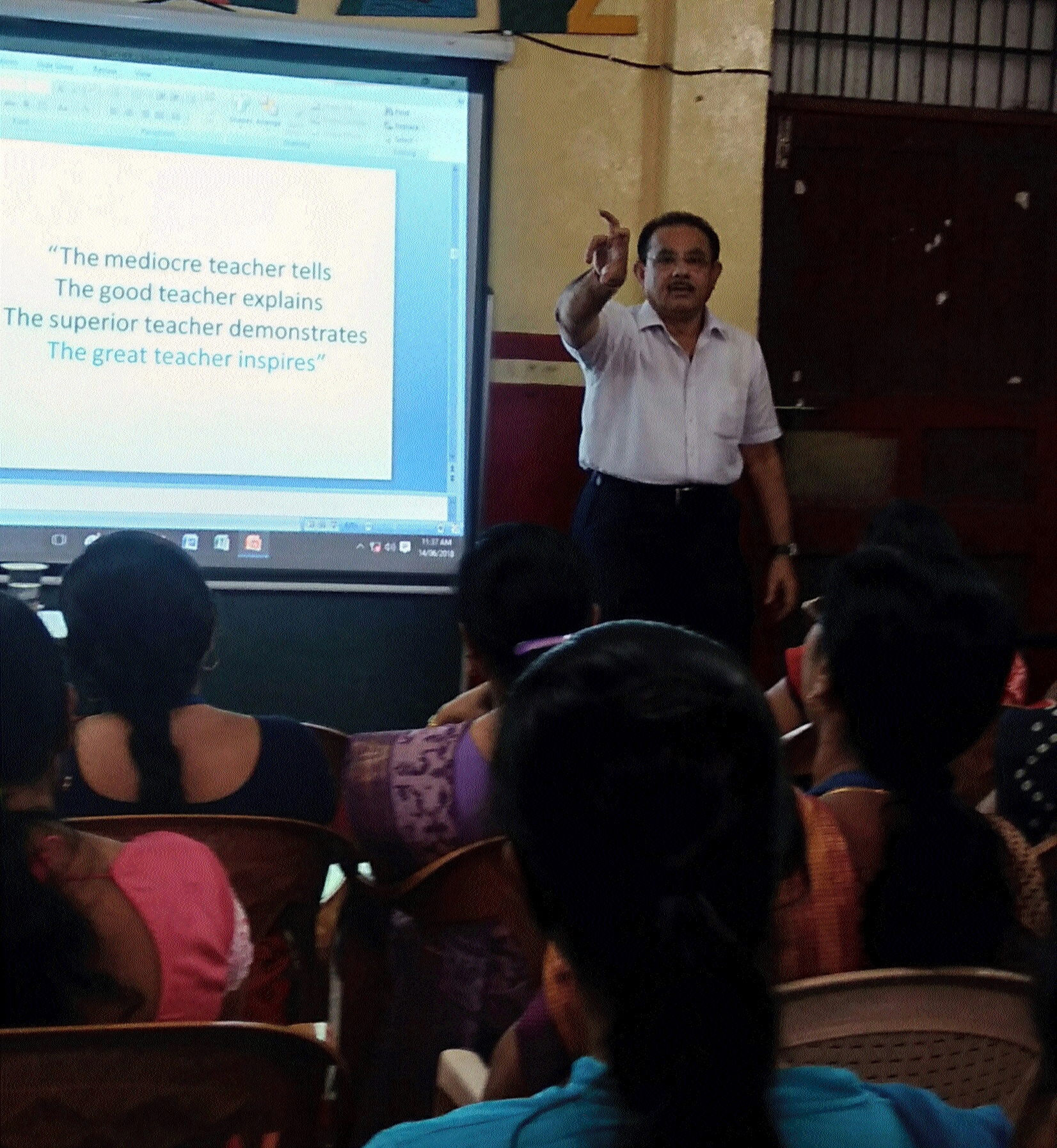 Keralites Christen Association organise workshop-cum-seminar