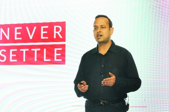 10 lakh units of OnePlus 6 sold within 22 days: Vikas Agrawal