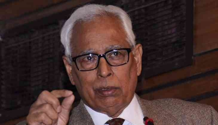 Vohra discusses measures to restore peace at all-party meet
