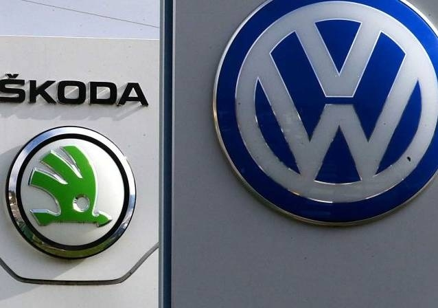 Skoda to take driver's seat in VW Group's journey in India