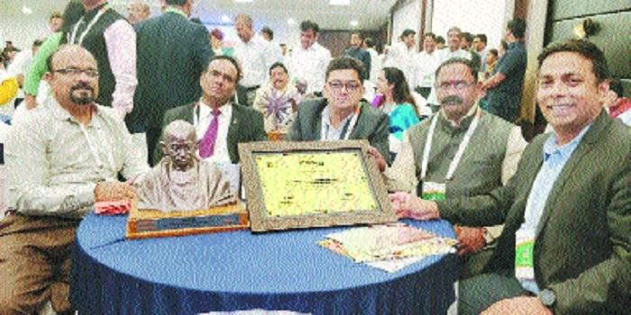 Nagpur improves ranking in Swachhata Survekshan
