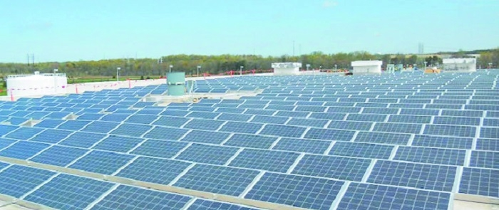 Developers to get 2 yrs for implementing solar project
