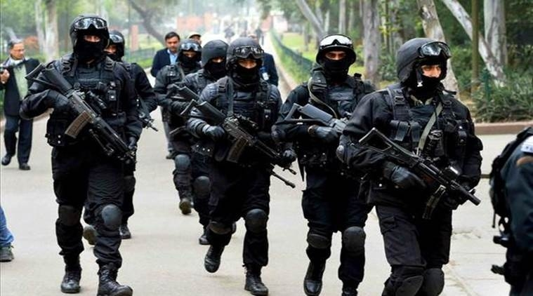 NSG includes psychology test to select commandos
