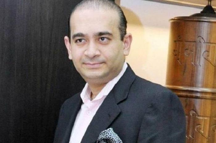 DRI serves arrest warrant to Nirav Modi via email