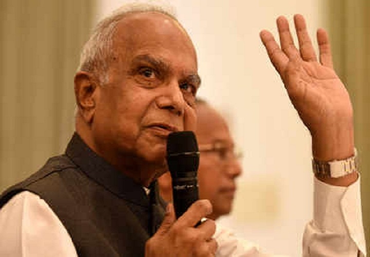 Purohit warns against bid to 'overawe' TN Governor's office