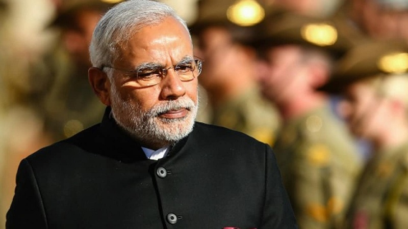 Threat to Modi all-time high, security boosted