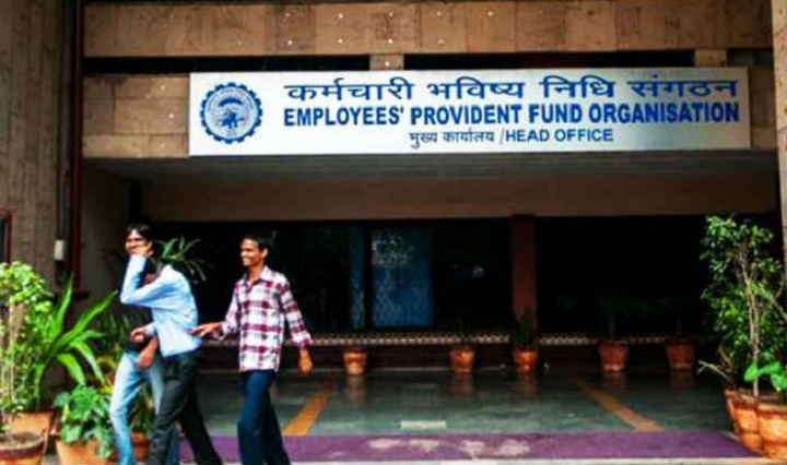 EPFO members can withdraw 75 pc funds after 30 days of job loss