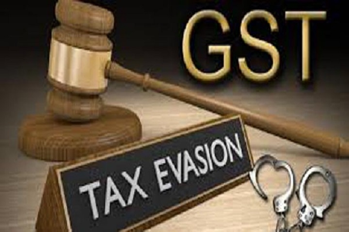 Rs 2,000 cr GST evasion unearthed in 2 months