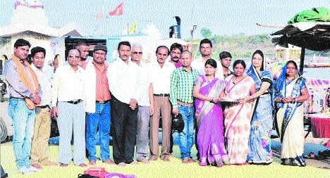 Nishad-Manjhi community discusses social issues