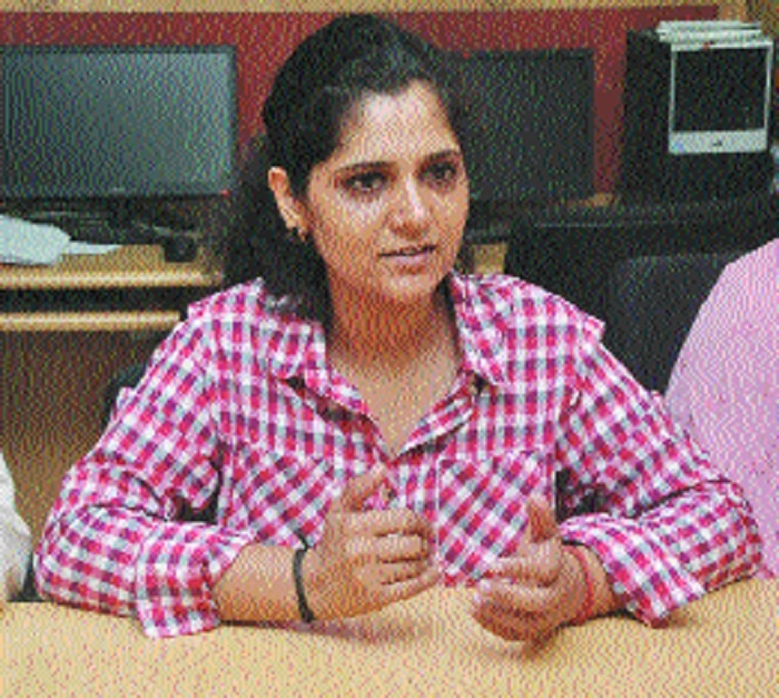 Support woman in your family in chasing her dreams: Anu Kumari