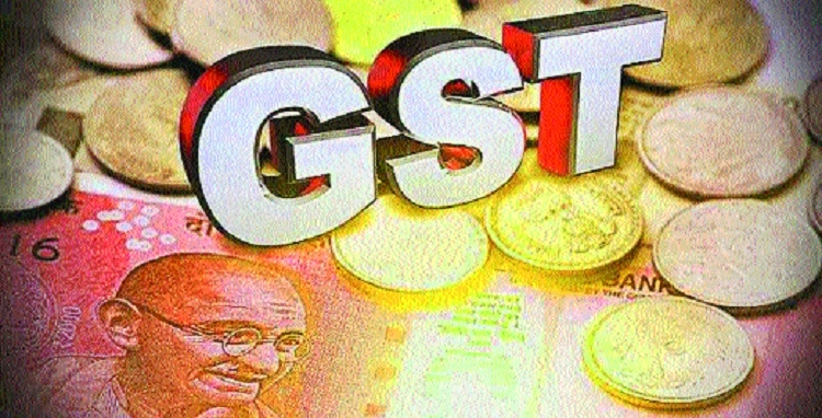 GST recovery a cause of worry as deptt has 40% vacancies