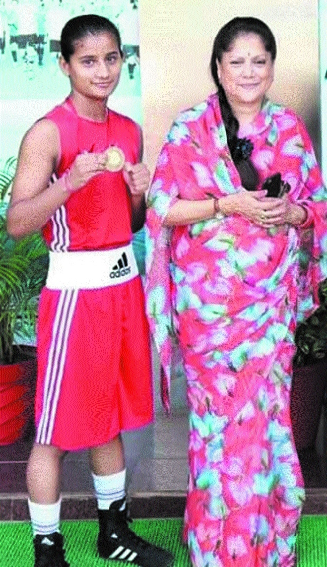Pugilist Divya Pawar to represent India in King's Cup in Serbia